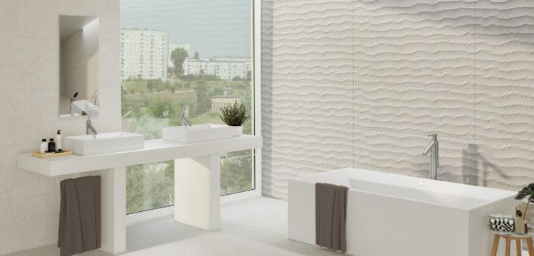 cerámica diseño de interiores