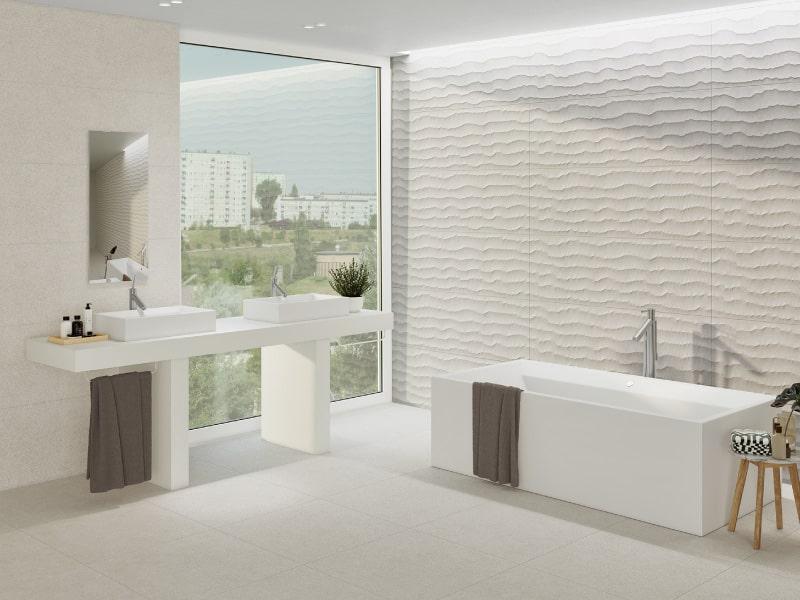 Los tonos neutros cobran protagonismo en el diseño de interiores 2020
