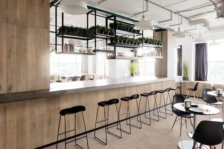 Claves para triunfar con el diseño de cafeterías