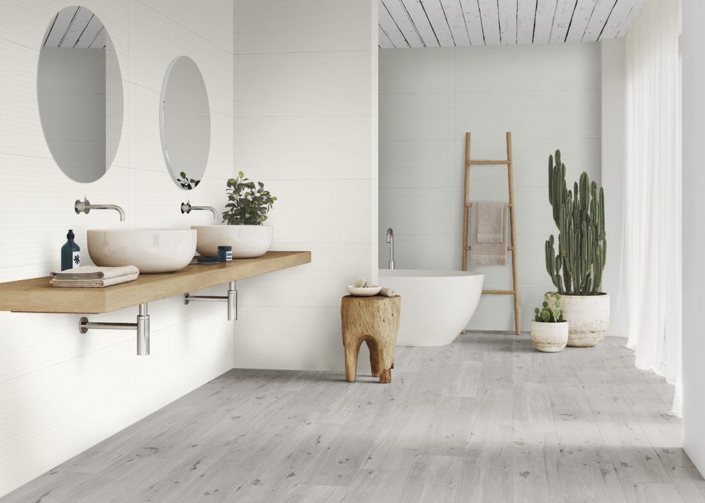 cerámica efecto madera